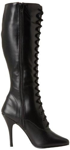 Donna 2020 Pleaser Seduce Klassischer Nero Stiefel H41RFwO