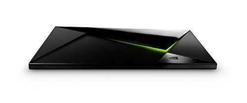 Electronics (NVIDIA SHIELD TV Pro Home Media)