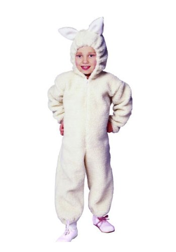 Ba Ba Lamb - Child Large Costume