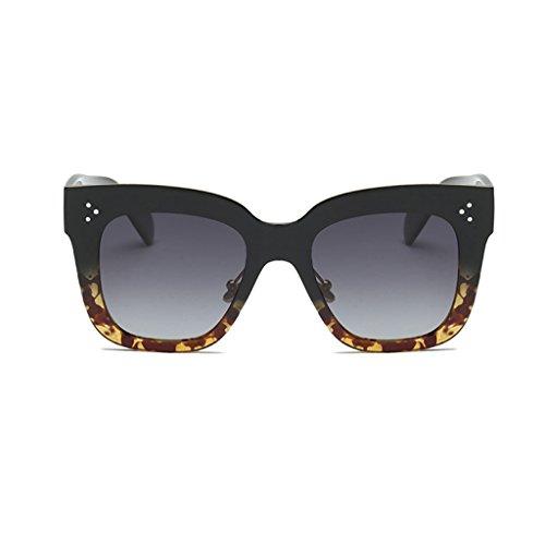 Gafas Vintage Espejo Polarized Driver Visor Sun de de C4 Color Sol Sol UV Street C1 Gafas Personalidad Fashion Anti Light Sw0nSrAq
