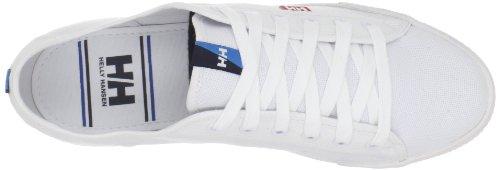 Homme Basses White Baskets Blue Bleu Blanc Azure Fjord Helly Navy Canvas Hansen 001 IzgXX4
