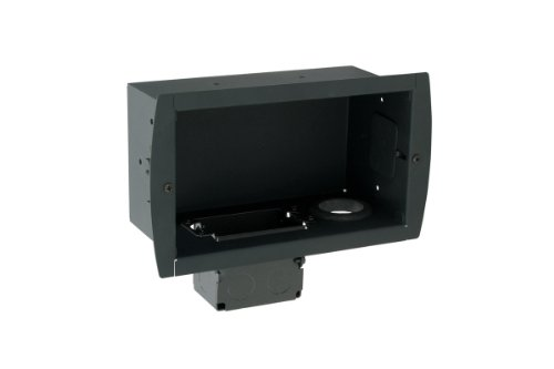 Premier Mounts in-Wall A/V and Power Gearbox GB-INWAVPB