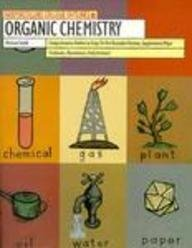HarperCollins College Outline Organic Chemistry (Harpercollins College Outline Series)