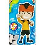 In Fome Inazuma Eleven hexagonal building protect rare ver. Separately