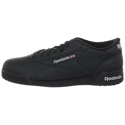 Reebok EXOFIT LO CLEAN LOGO INT, baskets classiques homme 70%OFF