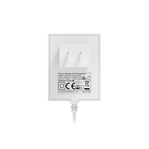 Ring Plug-In Adapter (second technology)