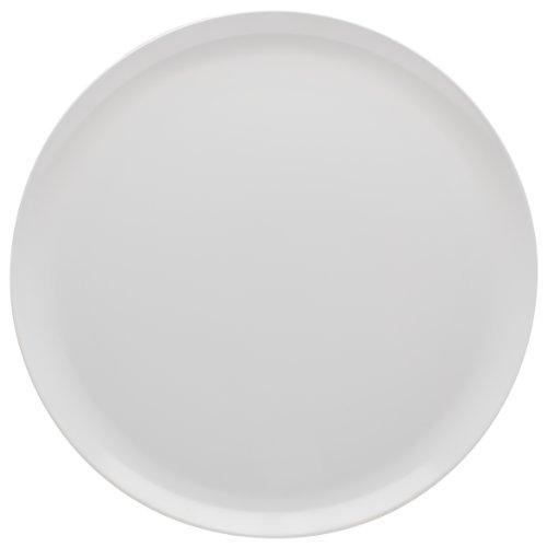 Zak Designs 1313-C050-ISET Everyday Melamine Plate, 12-piece set, - Designs Zak Melamine