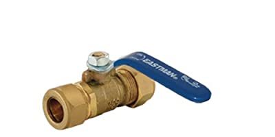 EZ-FLO 20096LF Full Port Ball Valve Compression