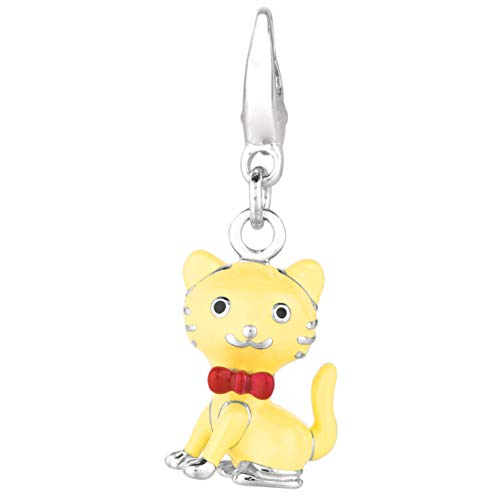 AME Sterling Silver Animal Charms; 925 Sterling Silver Charms; Cute Charms ()