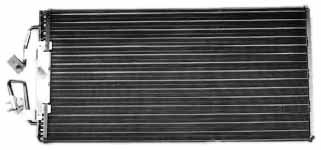 TYC 3249 Chevrolet/Pontiac/Buick Serpentine Replacement Condenser