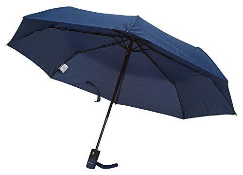 TAHARI Automatic Compact Umbrella Contour product image