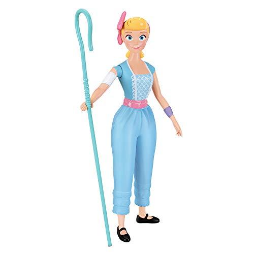 Boneca Betty Bo Peep Articulada Toy Story 4 Toyng Disney-Pixar, Multicor