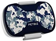 PETBIZ G20 GPS Pet Tracker, Nationwide Positioning & Activity Monitor, 30 Days Battery Life, IPX7 Waterpro