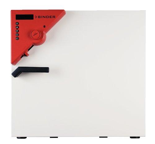 Binder Incubator 6110R17EA Bd115-Ul 115V Rs422