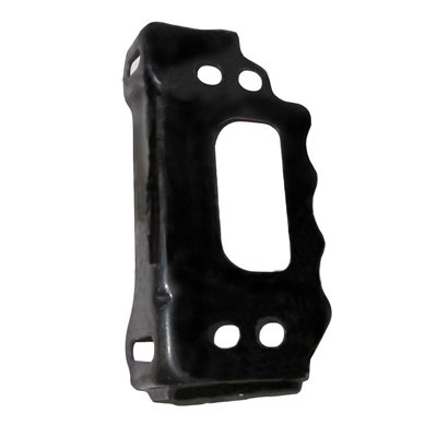 MAPM Premium PASSENGER SIDE RADIATOR SUPPORT BRACKET; MADE OF HIGH STRENGTH STEEL by Make Auto Parts Manufacturing