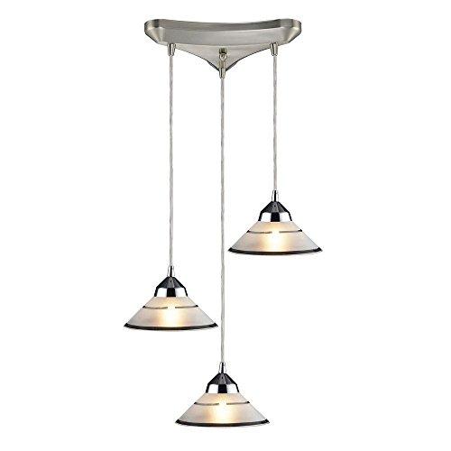 Titan 3 Pendant Light