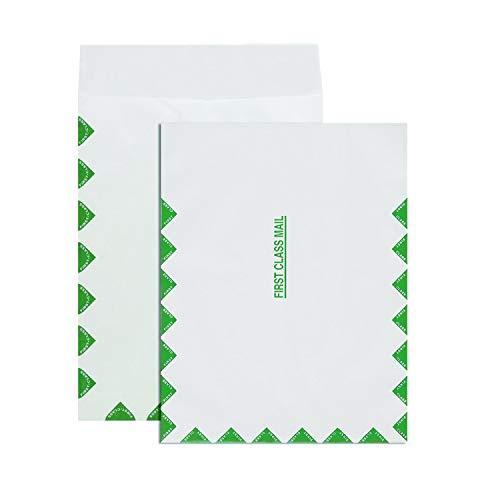Mead Press-It Seal-It Tyvek Envelopes, 10