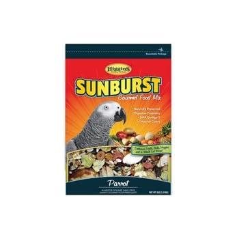 Kaytee Supreme Parrot Food Review
