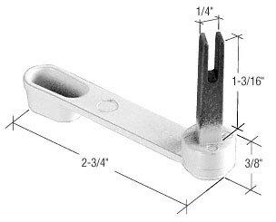 Lever Latch Door Handles - 2