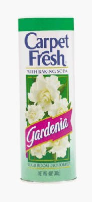 - Carpet Fresh Rug And Room Deoderizer Gardenia Scent Shaker Can 14 Oz