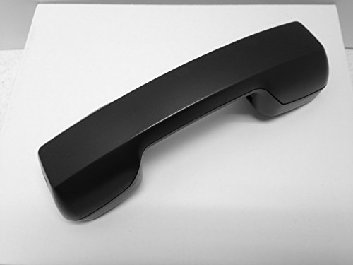 The VoIP Lounge Replacement Handset for Inter-Tel Axxess 4000 & GLX Plus Series Phone Charcoal Gray (Tel Inter Voip)