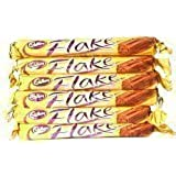 Cadbury Flake British Chocolate Bar (1.12oz) x 24