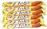 Cadbury Flake British Chocolate 1 12oz product image