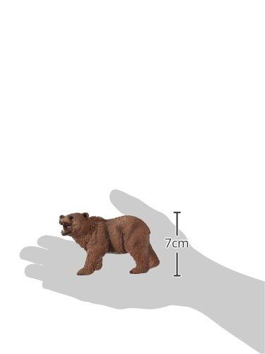 Schleich 14685 - Grizzlybär: Amazon.de: Spielzeug