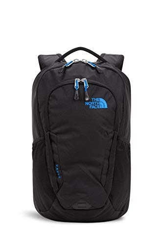 The North Face Vault 15 inch laptop TNF Black/Bomber Blue