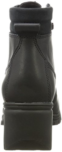 Black Caterpillar Nero Womens Destiny Donna Stivali xXBw46X