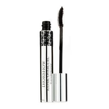 Dior Volumizing Mascara (Christian Dior Iconic Overcurl Waterproof Mascara, No. 091 Over Black, 0.33 Ounce)