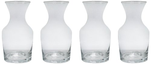 mini wine carafe - 6