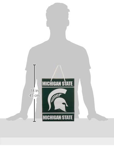FOCO Michigan State Gift Bag/Gift Wrap 2 Pack by FOCO (Image #3)