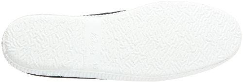 Lona Adulto Sneaker Inglesa Unisex Negro Victoria 76g5fq6O