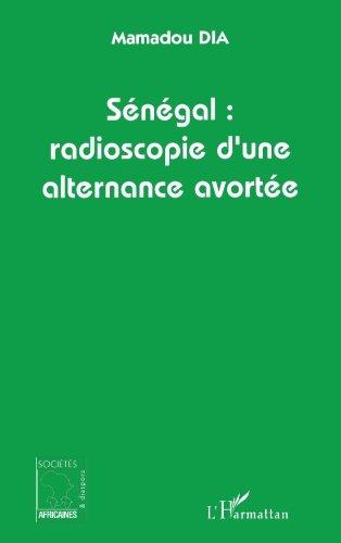 Sénégal : radioscopie d