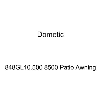 Dometic 848GL10.500 8500 Patio Awning
