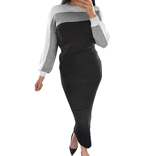 LISTHA Two Piece Outfits Bodycon Skirt Women Sweater