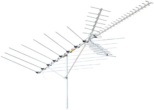 Channel Master CM-3020 Long Range VHF, UHF, FM and HDTV Antenna