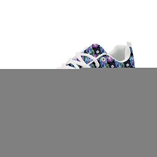 Damen Chaussure 8 Showudesigns Couleur De Xd4Xqv