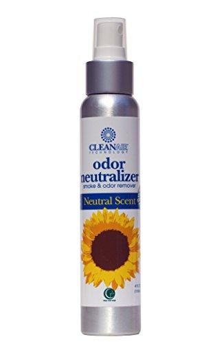 All-Natural Clean Air 4-ounce Neutral Spray