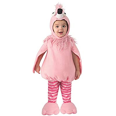 Flamingo Costume for Infants: Toys & Games