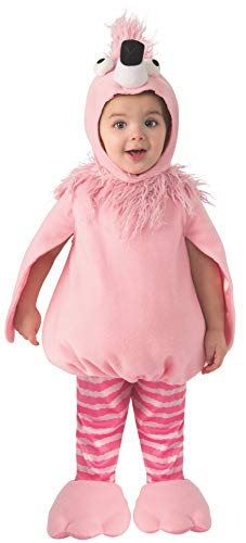 Rubie's Kid's Opus Collection Lil Cuties Flamingo