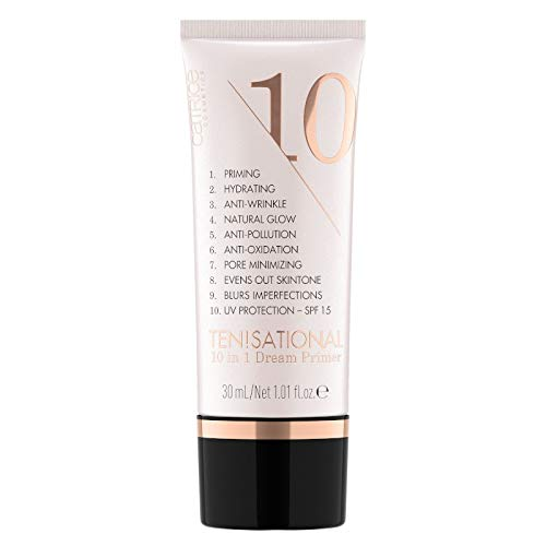 Catrice - Primer - Ten!sational 10 in 1 Dream Primer