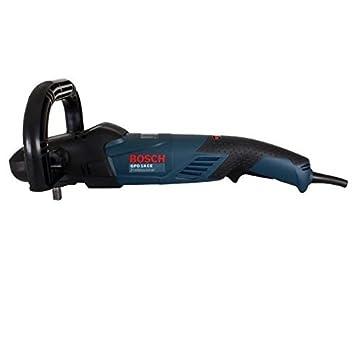 Bosch Professional 0601389000 Pulidora, 1400 W, 240 V: Amazon.es: Bricolaje y herramientas
