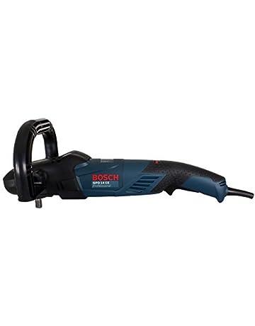 Bosch Professional 0601389000 Pulidora 1400 W, 240 V