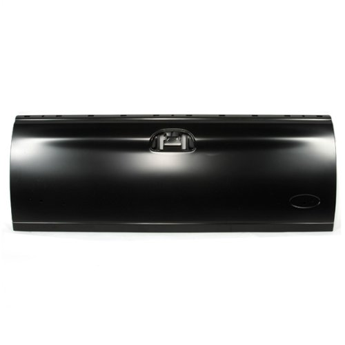 - CarPartsDepot 421-18121 Rear Steel Primed Tail Gate Shell FO1900113