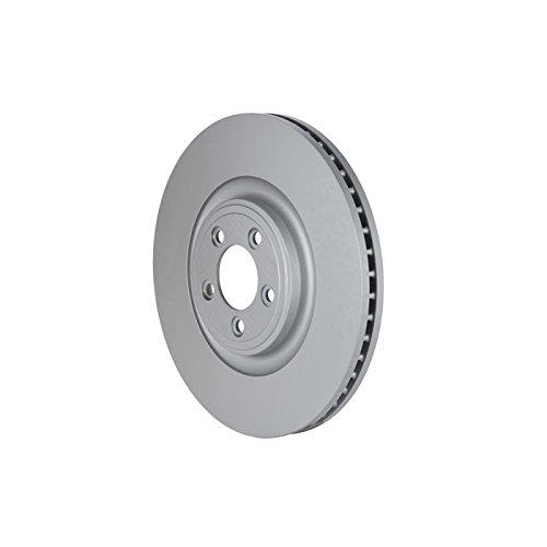 Bendix Premium Drum and Rotor BPR6026 Front Euro Brake Rotor by Bendix Premium Drum and Rotor