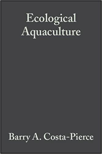 Ecological aquaculture barry a costa pierce 9780632049615 amazon ecological aquaculture 1st edition fandeluxe Images