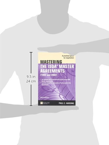 Mastering The Isda Master Agreements A Practical Guide For