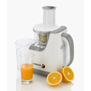 Jack Lalannes 100th Anniversary Fusion Juicer SLH90